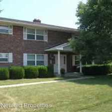 Rental info for 7210 N. Port Washington Rd. in the Milwaukee area