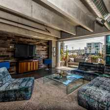 Rental info for 4141 Glencoe Avenue #203 in the Los Angeles area