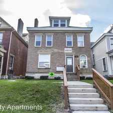 Rental info for 321 West 8th Ave. in the Necko area