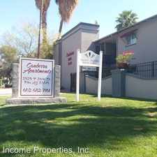 Rental info for 2929 N 36th St in the Citrus Acres area