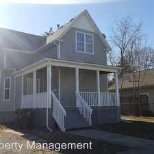 Rental info for 940 W. MacArthur - upper in the 61701 area
