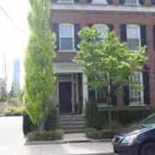 Rental info for Summerhill Ave & Yonge St in the Rosedale-Moore Park area