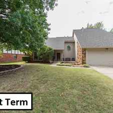 Rental info for 66th & Memorial in the Shadow Mountain area