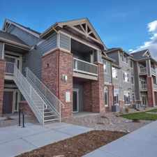 Rental info for Brand new construction 2 bedroom 2 bath 3rd floor condo for rent in Fairview Condos