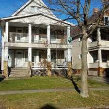 Rental info for 16205 ARCADE AVE - Unit 1 in the Cleveland area