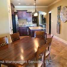 Rental info for 103 Farm View Drive #305 in the Oxford area
