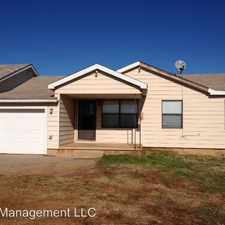 Rental info for 4725 E. Highway 37th