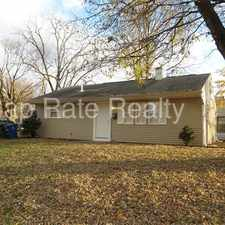 Rental info for Adorable Renovated Ranch! in the Columbus area