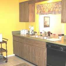Rental info for Fully Furnished Condominium In Adult Community. in the Peoria area