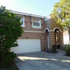 Rental info for 5024 SW 164th Ave in the Miramar area