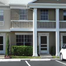 Rental info for 2908 Edgehill Lane in the Cooper City area