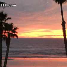 Rental info for $2900 2 bedroom Townhouse in Northern San Diego Oceanside in the Oceanside area