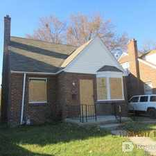 Rental info for $800 3 bedroom House in Detroit Northwest in the Detroit area