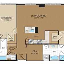 Rental info for $8280 2 bedroom Apartment in Reston in the Reston area
