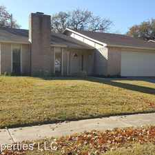 Rental info for 6700 Forestview Drive in the Arlington area