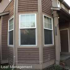 Rental info for 10543 Midvale Ave N #A in the Seattle area