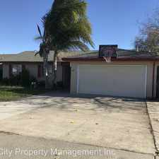 Rental info for 8177 Valley Green Dr in the Sacramento area