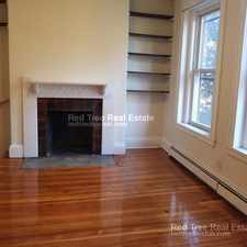 Rental info for Kevin Chan in the Boston area