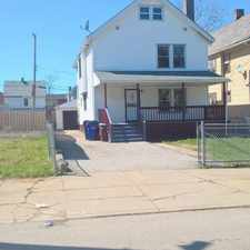 Rental info for 3426 E. 135th Street in the Mount Pleasant area