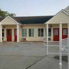 Rental info for 1847 Gentilly Blvd