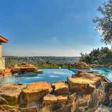 Rental info for 23510 Canyon Golf Road #101 in the San Antonio area