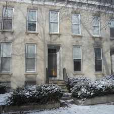 Rental info for 1823 Lasalle Street #2nd floor in the Lafayette Square area