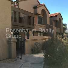 Rental info for Beautiful Condo in excellent Tempe location - 925 N College in the Phoenix area