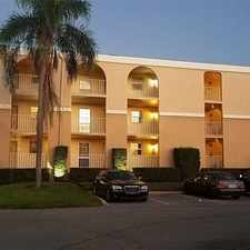 Rental info for 661 N University Dr #206 in the Hollywood area