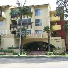 Rental info for Gorgeous two (2) bedroom, two (2) bathroom condo for rent in Fox Hills in the Los Angeles area