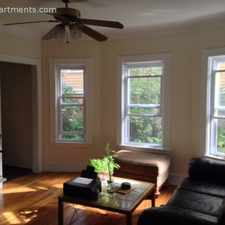 Rental info for Conwell St & Highland Ave in the Boston area