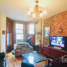 Rental info for 413 3rd St in the New York area