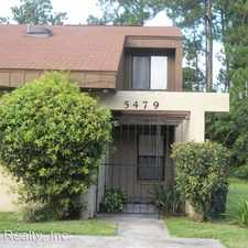 Rental info for 5479 Pinehaven Court in the Duclay Forest area