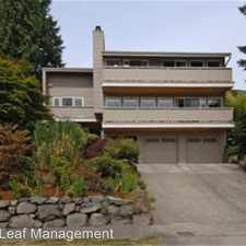 Rental info for 5038 Pullman Ave NE in the Seattle area