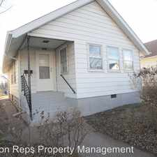 Rental info for 1831 W. 5th St.