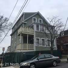 Rental info for 99 Newhall St - A in the Lynn area