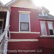 Rental info for 1301 Columbia Street in the Lafayette area