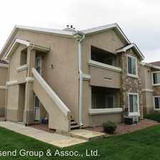 Rental info for 3750 Penny Point #C in the Cheyenne Hills area