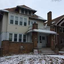 Rental info for 3037 N. Maryland Ave. in the Milwaukee area