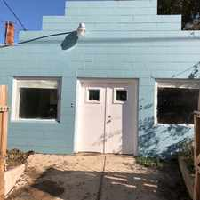 Rental info for 2306 S Brazos St in the Avenida Guadalupe area