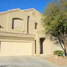 Rental info for 3120 Whispering Canyon Ct in the Seven Hills area