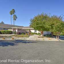 Rental info for 641 Cabot Court