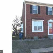 Rental info for 101 Meeting House Ln Camden Three BR, End unit townhome with