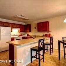 Rental info for The Hollows at CCU 321 Patriots hollow way