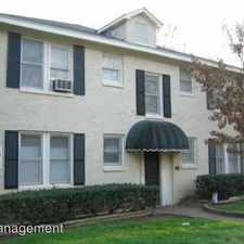Rental info for 5826 Oram - 2 in the Lower Greenville area