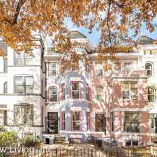 Rental info for 1331 Irving Street NW in the Columbia Heights area