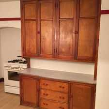 Rental info for 5824 W Galena St in the Washington Heights area