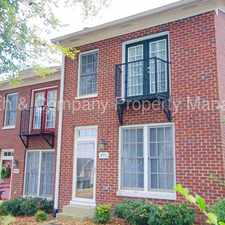Rental info for Immaculate condo in the heart of Downtown Clarksville! in the Clarksville area