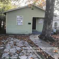 Rental info for 130 Persyn St. in the San Antonio area