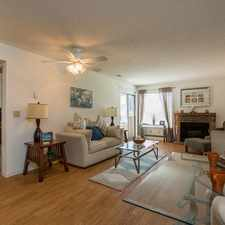 Rental info for The Parc at Cherry Creek