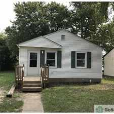 Rental info for RENT NEGOTIABLE. MUST have 3br Voucher. MUST HAVE INCOME! MUST have RTA for showing. $45 app fee per person 18+. Must drive by FIRST then TEXT if interested. in the Indianapolis area
